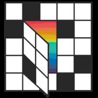Queer Qrosswords logo