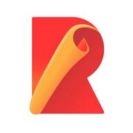 rollup.js logo