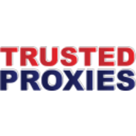 Trusted Proxies logo