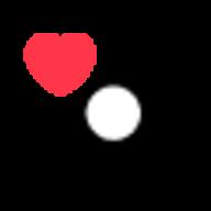 DownloadGram logo