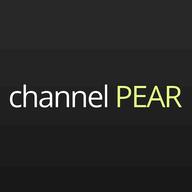 channel PEAR logo