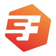 Fangage.me logo