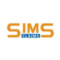 SIMS Claims logo