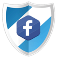 Facebook Page Moderator logo