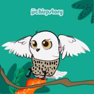 Chirpstory logo