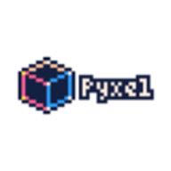 Pyxel logo
