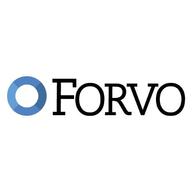 Forvo for iPhone logo
