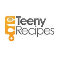Teeny Recipes logo
