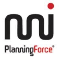 PlanningForce logo
