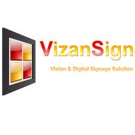 VizanSign logo