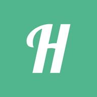 Hassle logo