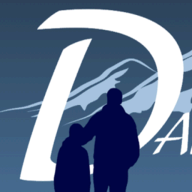 Dadnamics- Arctic Land logo