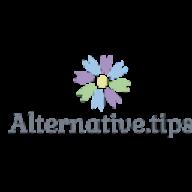 Alternative.tips logo