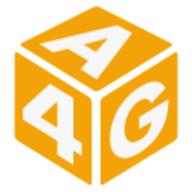 A4G logo