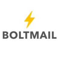 BoltMail logo