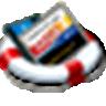 AppleXsoft CF Card Recovery logo
