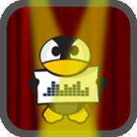 Linux Show Player logo