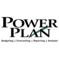 PowerPlan logo