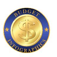 Budget Infographics logo