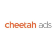 Cheetah Ads logo