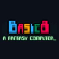 BASIC8 logo
