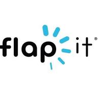 FlapIt logo