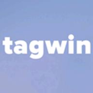 Tagwin logo