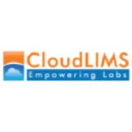 Cloud LIMS logo