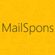 MailSpons logo
