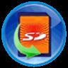 AppleXsoft SD Card Recovery logo
