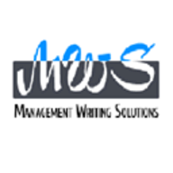 Management Writing Solutions logo