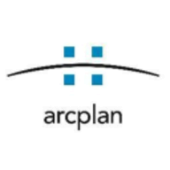 arcplan Edge logo