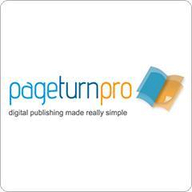 PageTurnPro logo
