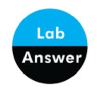 LabAnswer logo