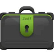 Zed Encrypt logo