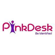 PinkDesk.org logo