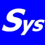 Sysview logo