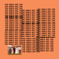 THE PABLO DOT LIFE logo