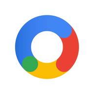 Google Analytics 360 Suite logo