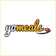 YoMeals logo