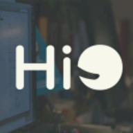 HiOperator logo