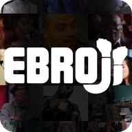 Ebroji logo