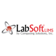 LabSoft LIMS logo