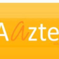 Aaztec Signage Suite logo