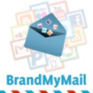BrandMyMail logo