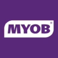 MYOB AccountRight logo