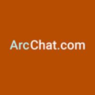 ArcChat.com logo