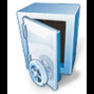 Backup Platinum logo