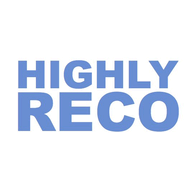 Highly Reco logo