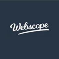 Webscope logo